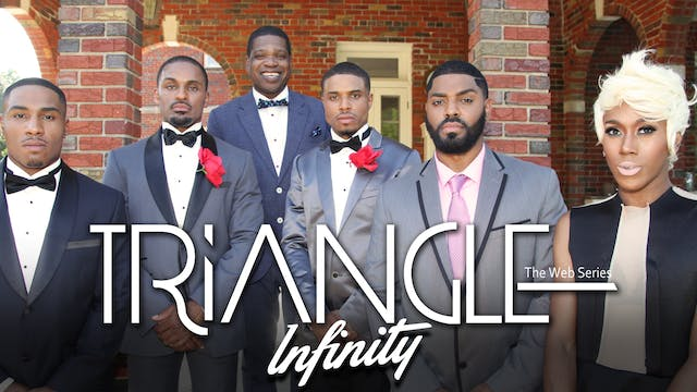 """Triangle the Web-Series Wedding Special """"Infinity"""""""