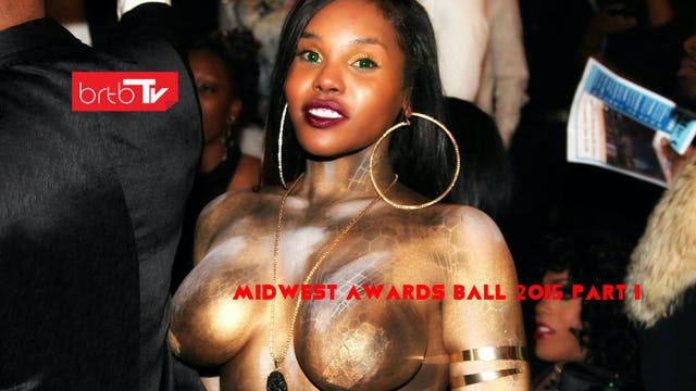 MIDWEST AWARDS BALL 2015 PART 1