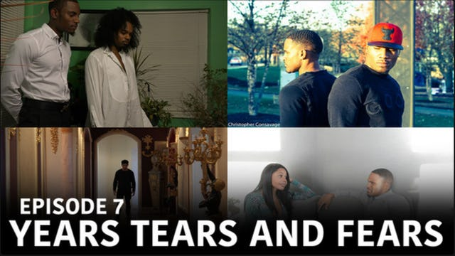 """TRIANGLE Season 2 Episode 7""""Years, Tears,Fears"""""""