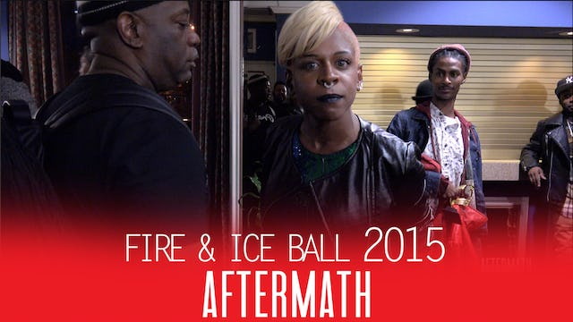 Fire & Ice Ball 2015 Aftermath