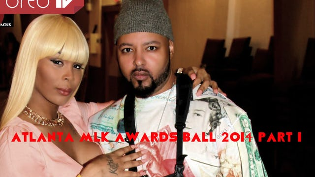 ATLANTA MLK AWARDS BALL 2014 PART 1