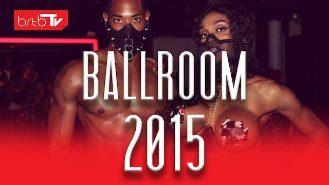 BALLROOM OF 2015