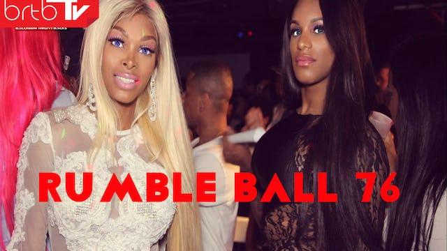 RUMBLE BALL 76 2015