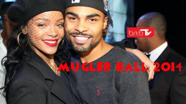 HOUSE OF MUGLER BALL 2014
