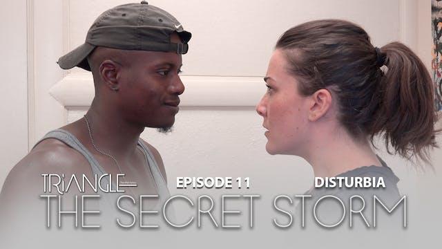 "TRIANGLE  ""The Secret Storm Special""   ""Disturbia"""