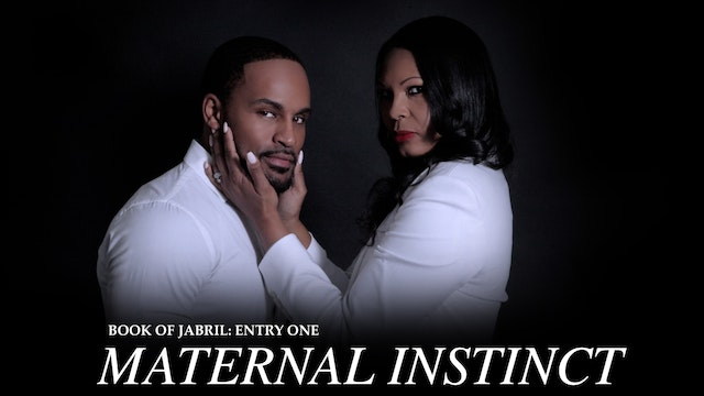 "Davenport Diaries Book of Jabril Entry 1 ""Maternal Instinct"""
