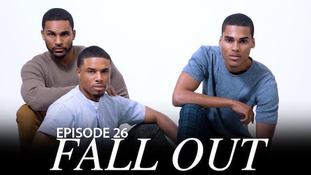 "TRIANGLE Season 2 Episode 26 ""Fallout"""