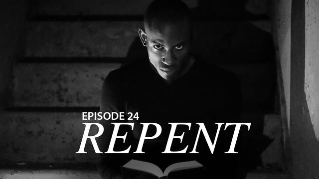 """TRIANGLE Season 2 Episode 24 """"Repent"""""""