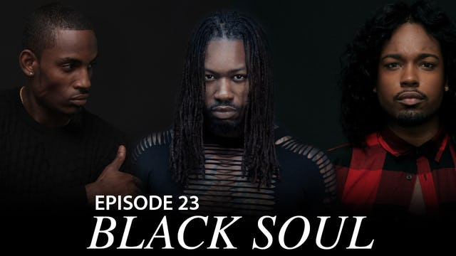 "TRIANGLE Season 2 Episode 23 ""Black Soul"""