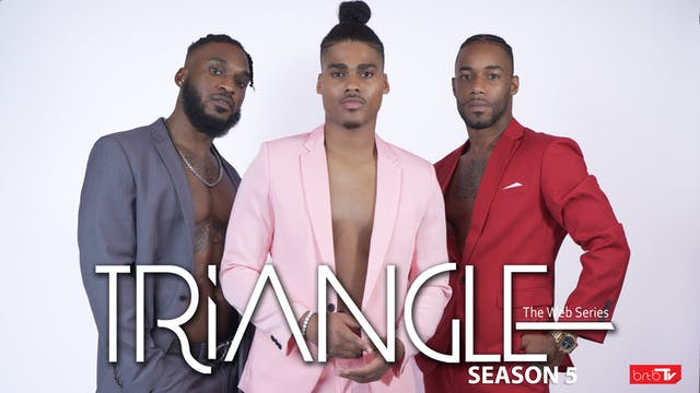 Triangle Season 5 Character Promo #1