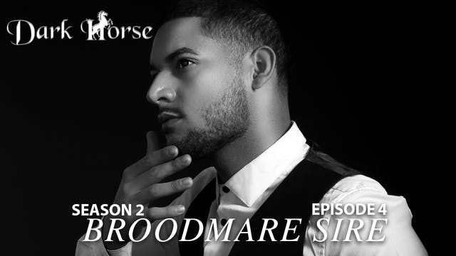 "Dark Horse Season 2 Episode 4 ""Broodmare Sire"""