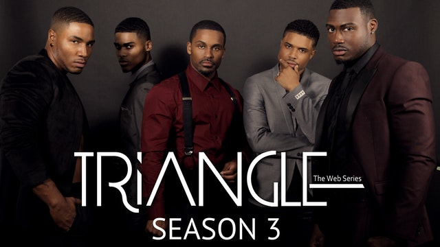Triangle Season 3