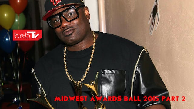 MIDWEST AWARDS BALL 2015 PART 2