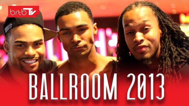 BALLROOM 2013
