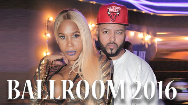 Ballroom 2016