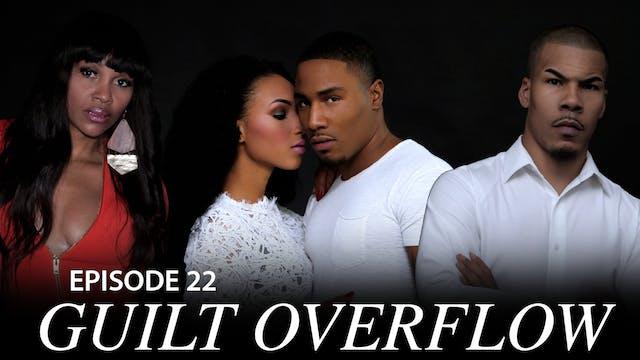 "TRIANGLE Season 2 Episode 22 ""Guilt Overflow"""