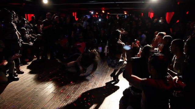 JASMINE VS VERONICA VOGUE NIGHTS 11/2014
