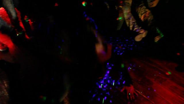 LEGENDARY MEEKA PRODIGY VOGUE NIGHTS 11/2013
