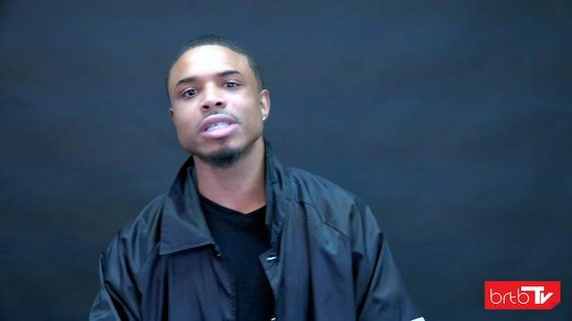 Brandon Jones played by Domonique Smith on BrtbTv.com