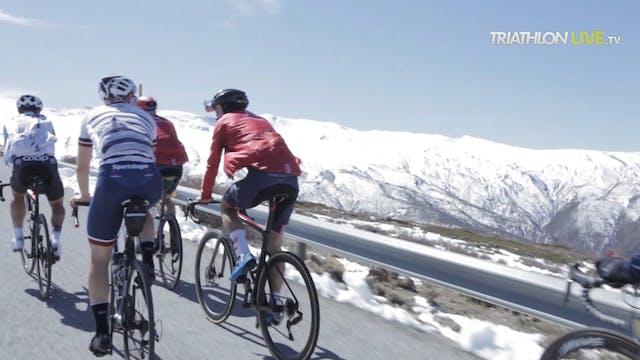 Norway team High Altitude Camp 2019