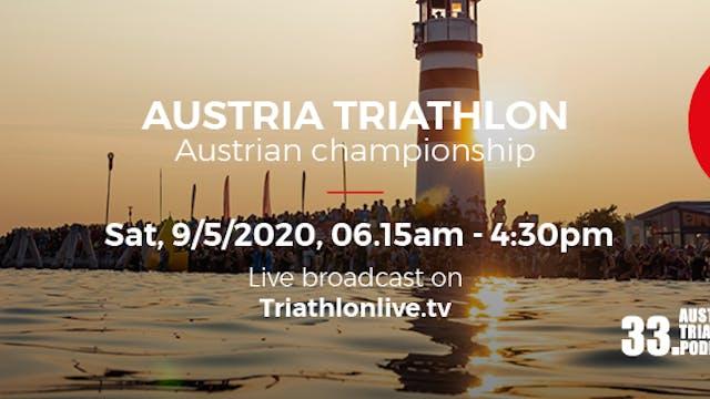 Austria Triathlon Poderstorf
