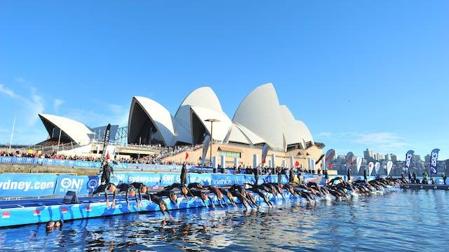 2012 WTS Sydney Magazine Show
