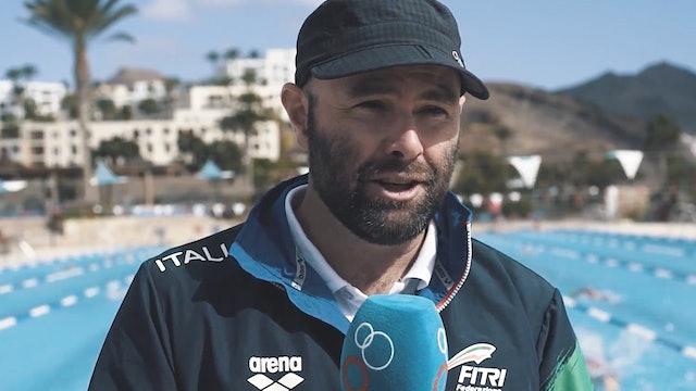 Fuerteventura Training Camp 2019: Coach Joel Filliol interview