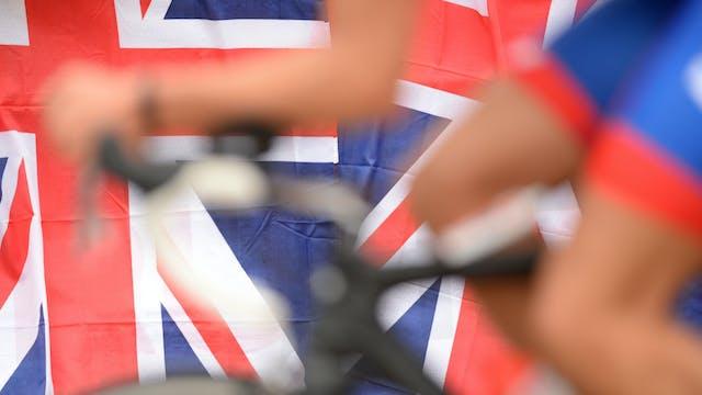 2015 ITU World Triathlon London Magazine