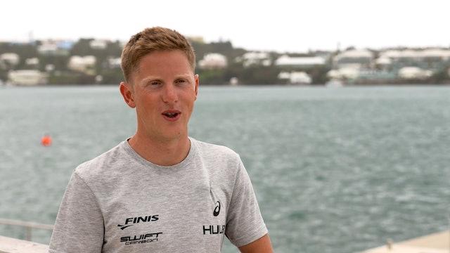 We talk with Henri Schoeman before WTS Bermuda 2018