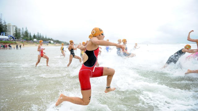 2011 Preview And Mooloolaba World Cup...