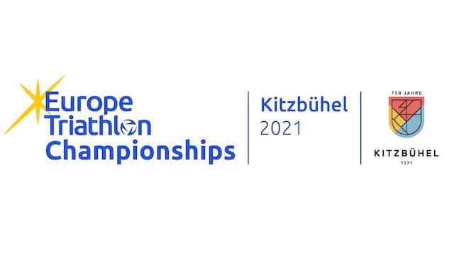 2021 Europe Triathlon Champs Kitzbühe...