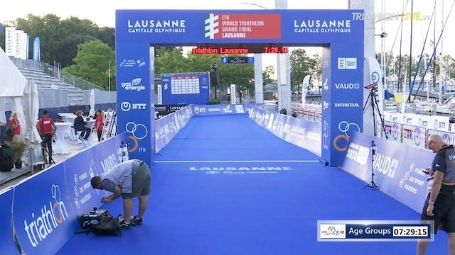 2019 Lausanne Grand Final AG Sprint F...
