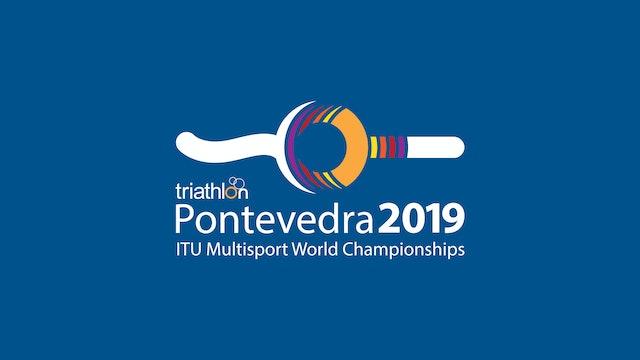 2019 Pontevedra Duathlon World Championships