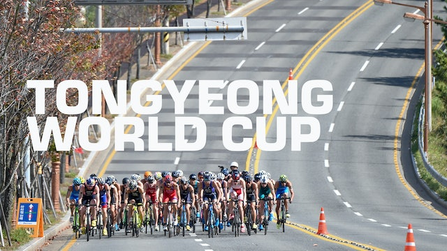 Tongyeong World Cup
