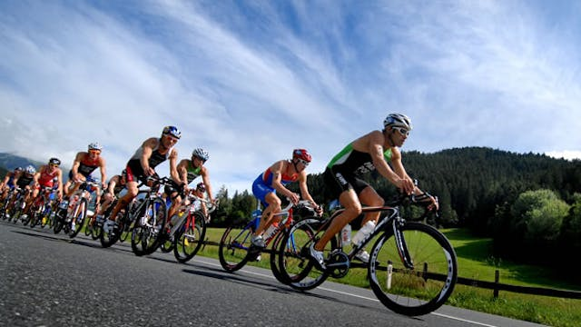 2013 WTS Kitzbuhel Elite Men