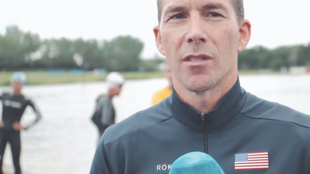 Olympic Qualification Process
