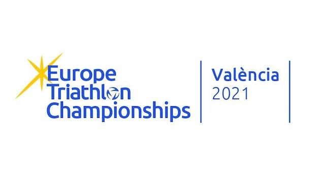 2021 Europe Triathlon Championships Valencia - Elite Men