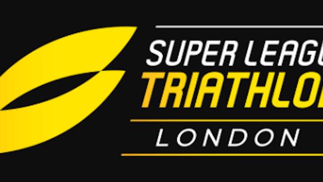 Super League Triathlon 2021 - London