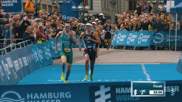 The best live triathlon coverage
