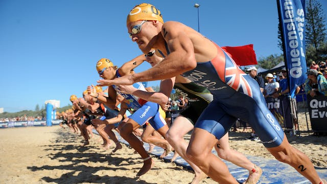 2010 Preview And Mooloolaba World Cup...