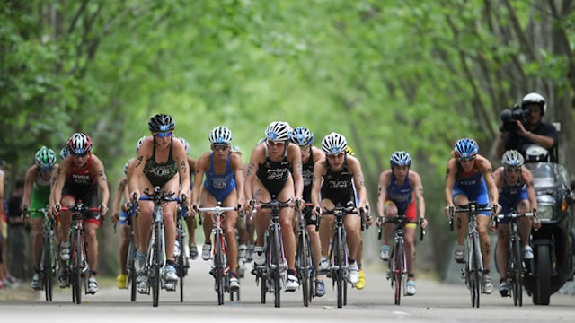 2013 WTS Madrid Elite Women