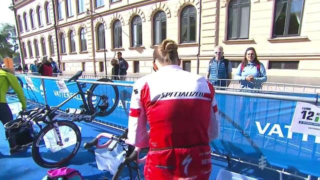 2017 WTS Stockholm Women