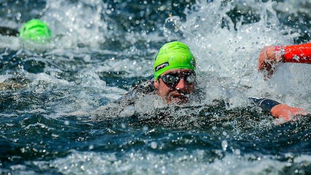 2019 Pontevedra World Championships: ...