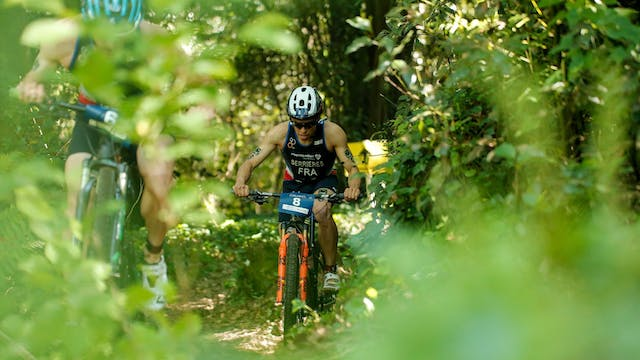 2019 Cross Triathlon World Championsh...
