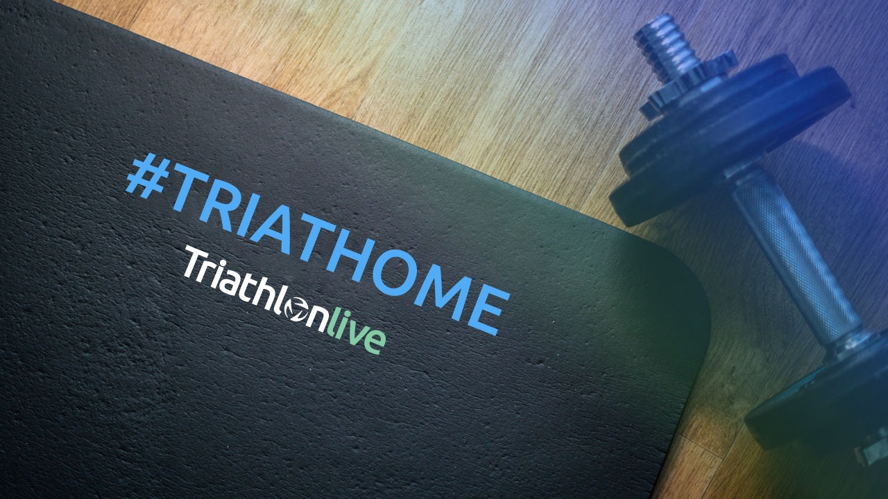 Tri At Home
