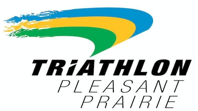 2021 Americas Triathlon Para Championships Pleasant Prairie