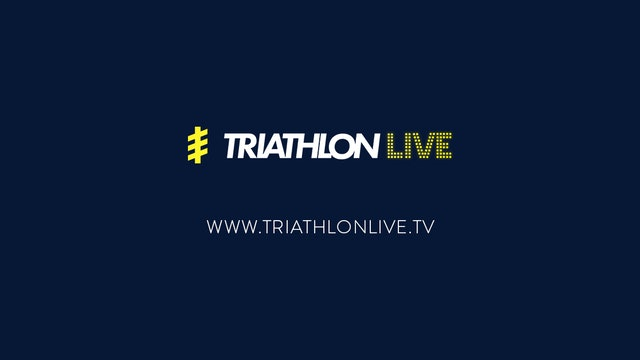 Europe Triathlon AGA Training and Test