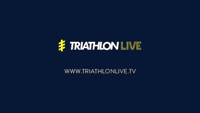 Europe Triathlon AGA Training and Test