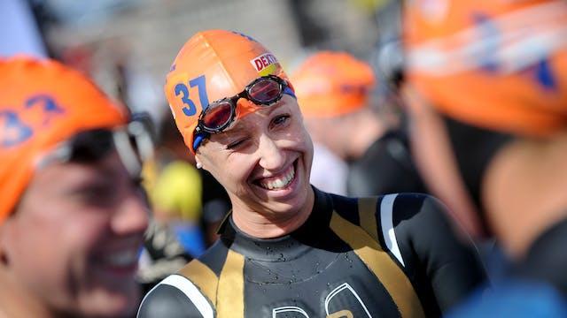 2013 WTS Stockholm Elite Women