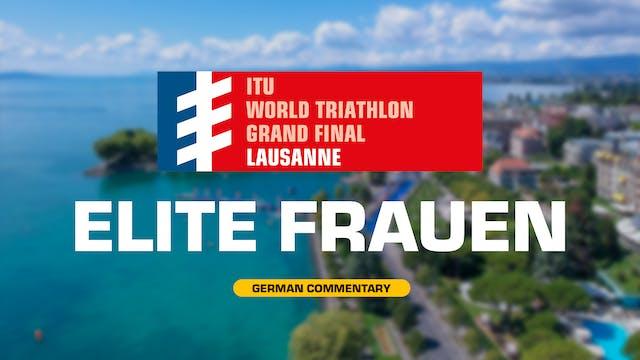 [DEU] 2019 WTS Grand Final Lausanne: ...